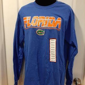 Florida Gator long Sleeved T-shirt